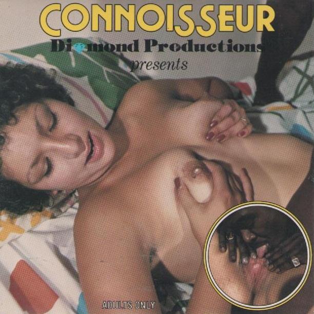 Connois Seur Film 24 - Black Plaything