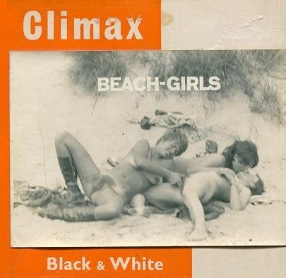 Climax Original Film 214 - Beach Girls