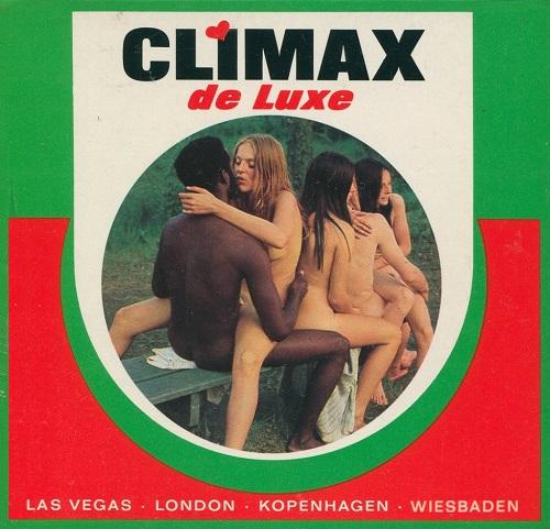Climax de Luxe 17 - Kleines Paradies