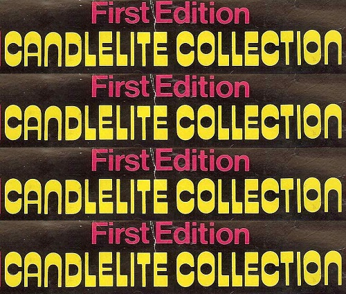 Candlelite Collection 1 - 14 Root
