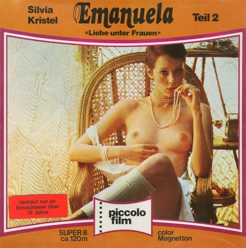 Piccolo Film - Emmanuelle Teil 2 - Leibe Unter Frauen
