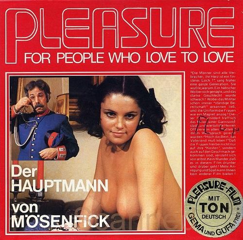 Pleasure 1502 - Der Hauptmann von Mosenfick