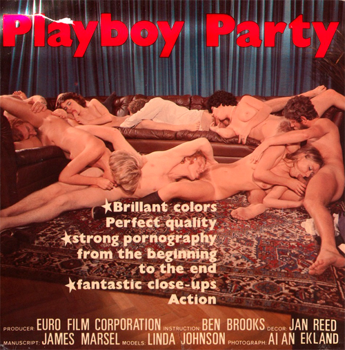 Playboy Party 505 - High Life