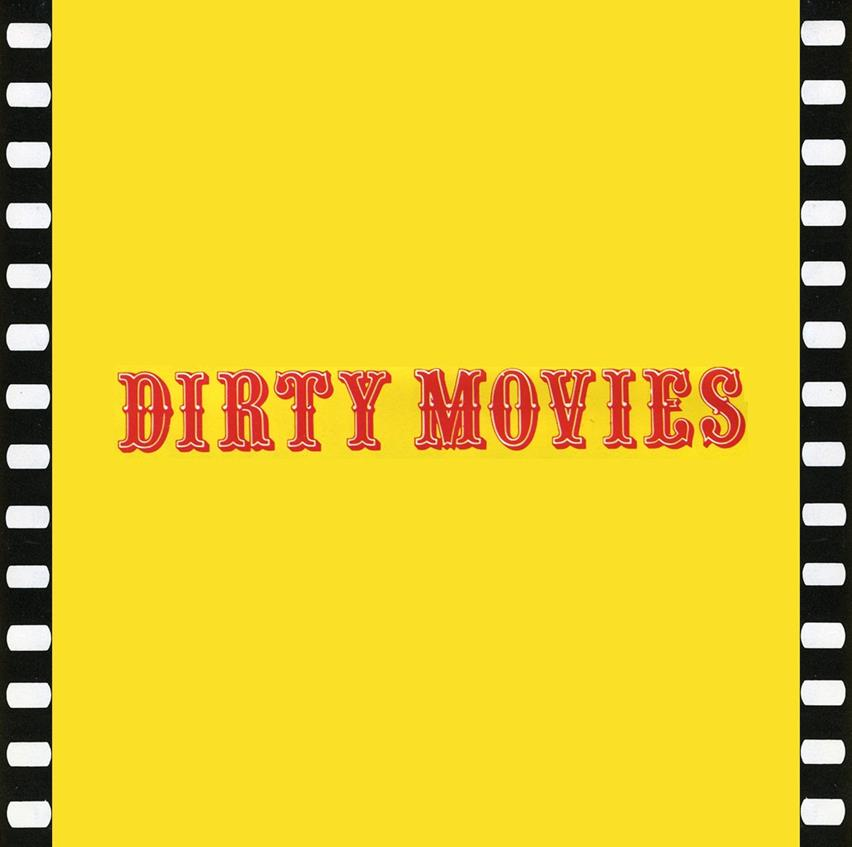 Dirty Movies 2010 - Young Stripper (version 2)