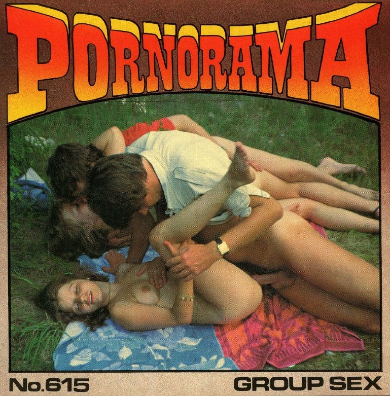 Pornorama 615 - Group Sex