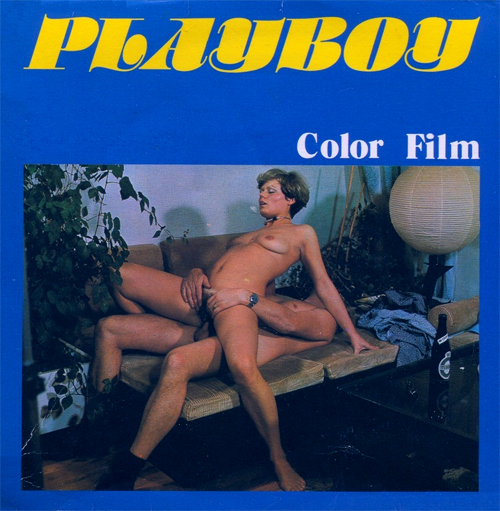 Playboy 7 - Anal Joys