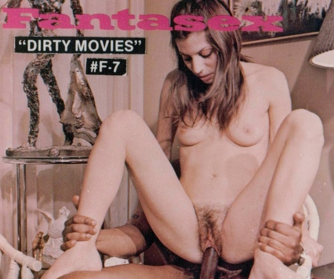 Fantasex 7 - Dirty Movies