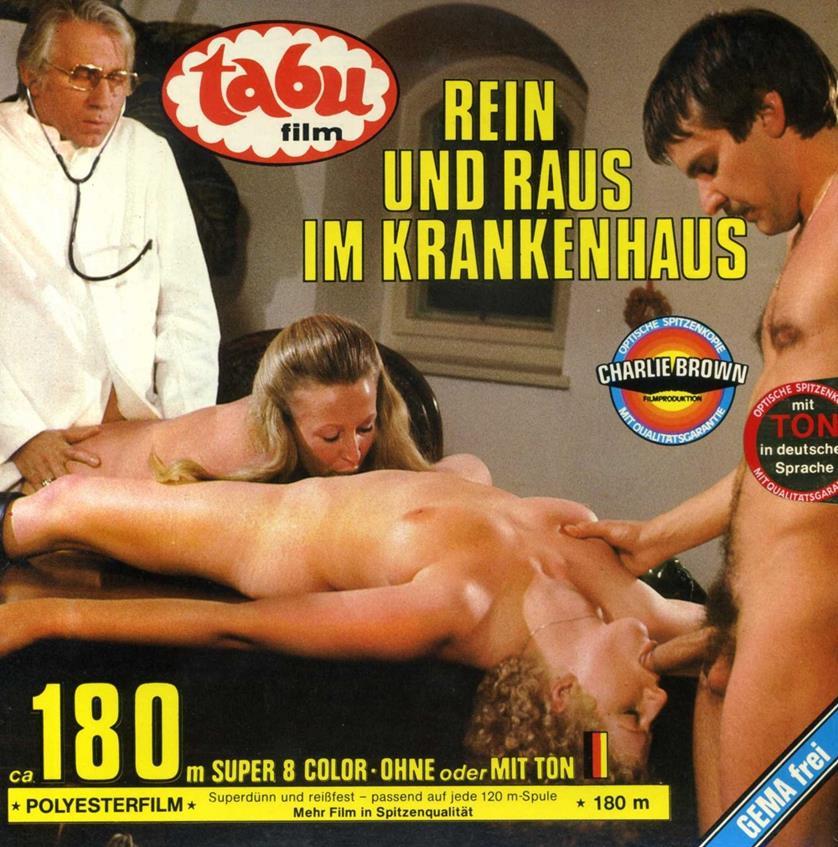 Tabu Film 158 - Rein und Raus im Krankenhaus