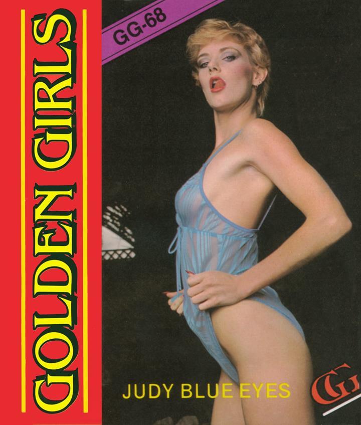 Golden Girls 68 - Judy Blue Eyes