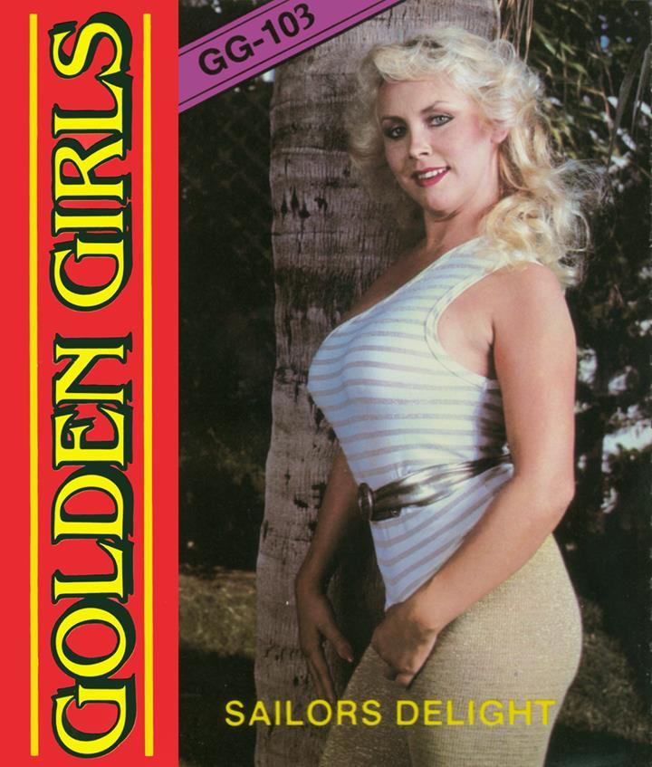 Golden Girls 103 - Sailor's Delight