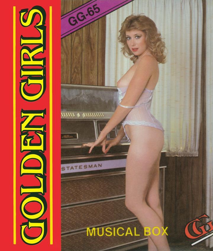 Golden Girls 65 - Musical Box