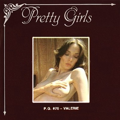 Pretty Girls 76 - Valerie