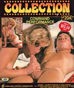Collection Film 204 - Command Performance