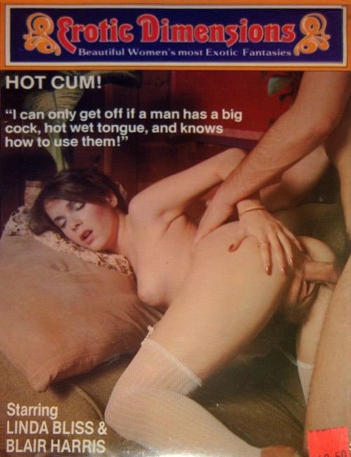 Erotic Dimensions 28 - Hot Cum!