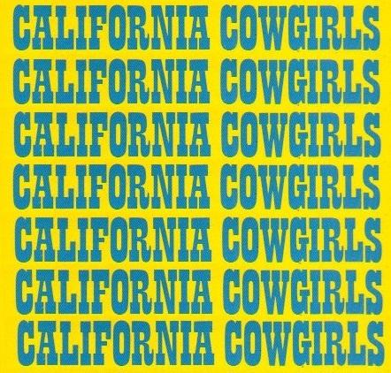 California Cowgirls 1 - Bad Ass