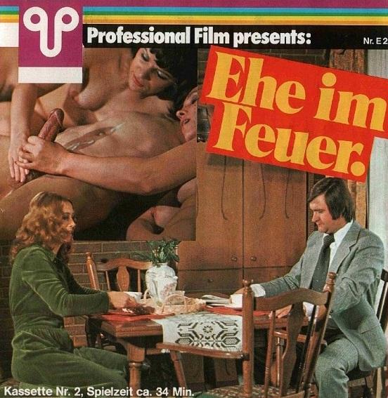 Professional Film E2 - Ehe Im Feuer