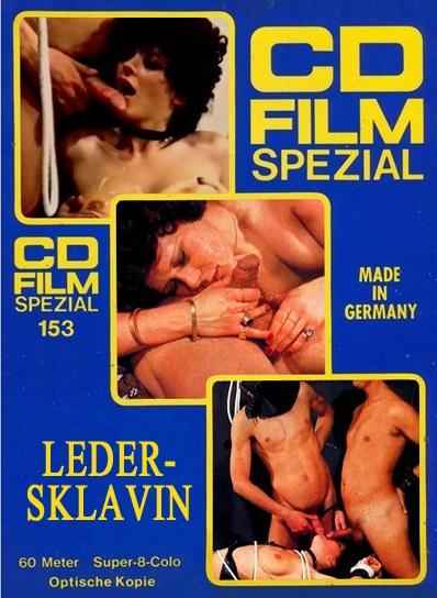 CD-Film Spezial 153 - Leder-Sklavin