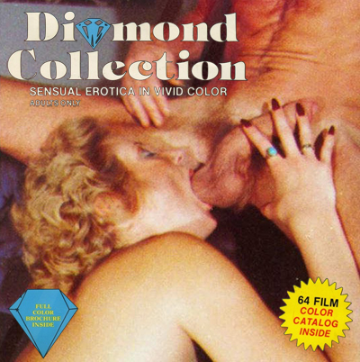 Diamond Collection 172 - Home Entertainment