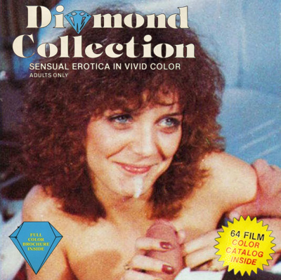 Diamond Collection 74 - Rich Man's Girl