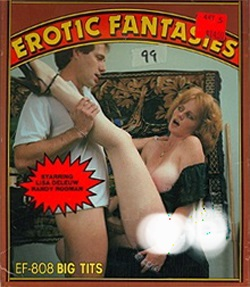 Erotic Fantasies 808 - Big Tits