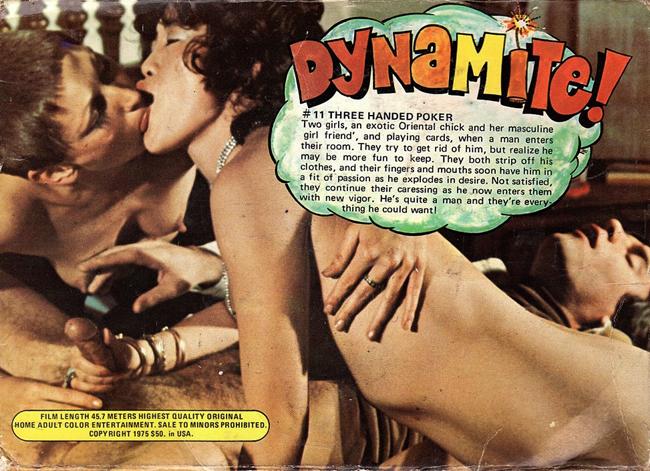 Dynamite 11 - 3 Handed Poker