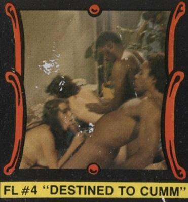 Fling 4 - Destined To Cumm