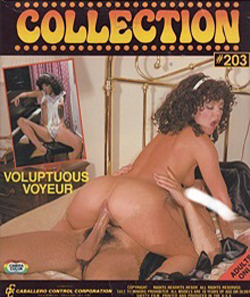 Collection Film 203 - Voluptuous Voyeur