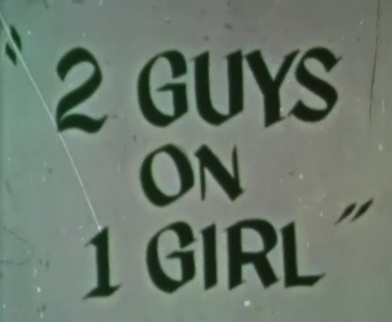 Diverse Industries - 2 Guys on 1 Girl