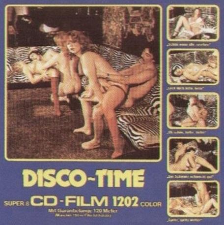 CD-Film 1202 - Disco-Time