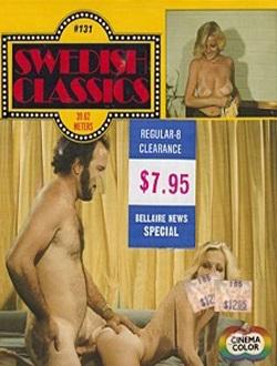 Swedish Classics 131 - Strip Tease