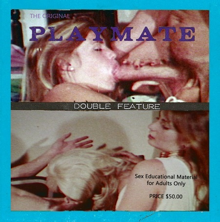 Playmate Film 27 - Double Feature
