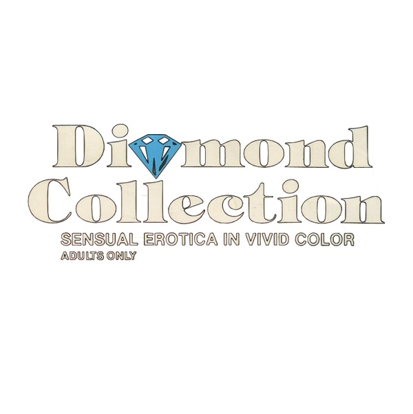 Diamond Collection 260 - Deep Anus