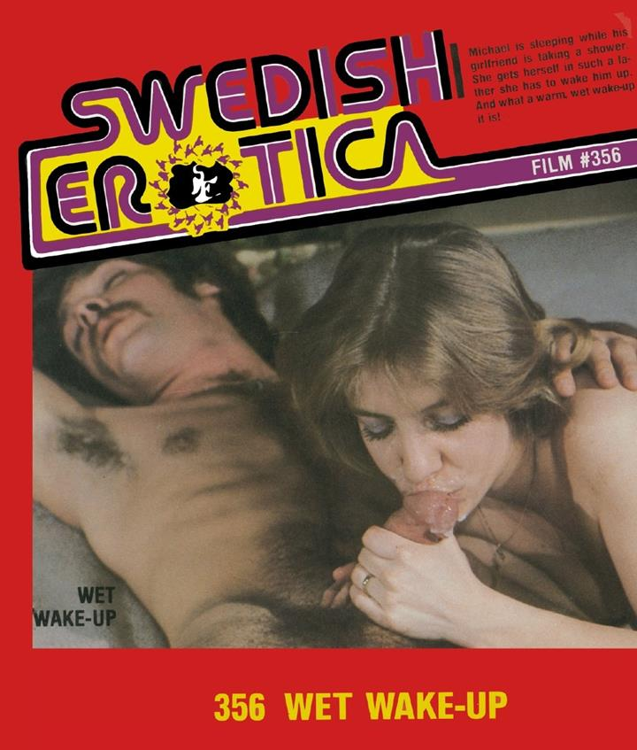 Swedish Erotica 356 - Wet Wake-Up