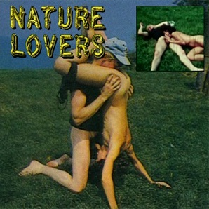 Nature Lovers 2 - On The Lawn
