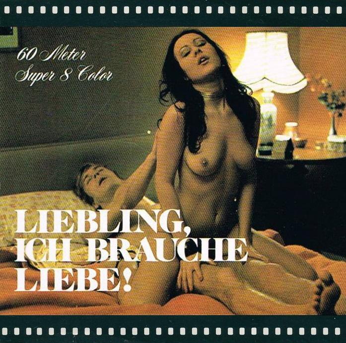 Carl Stephenson Verlag - Liebling, ich brauche Liebe!