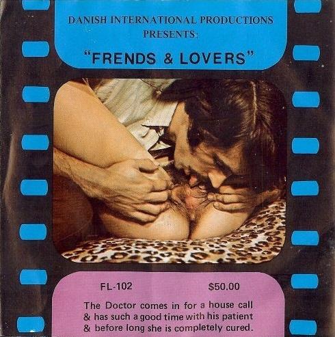 Friends & Lovers FL 102 - Doctors Office