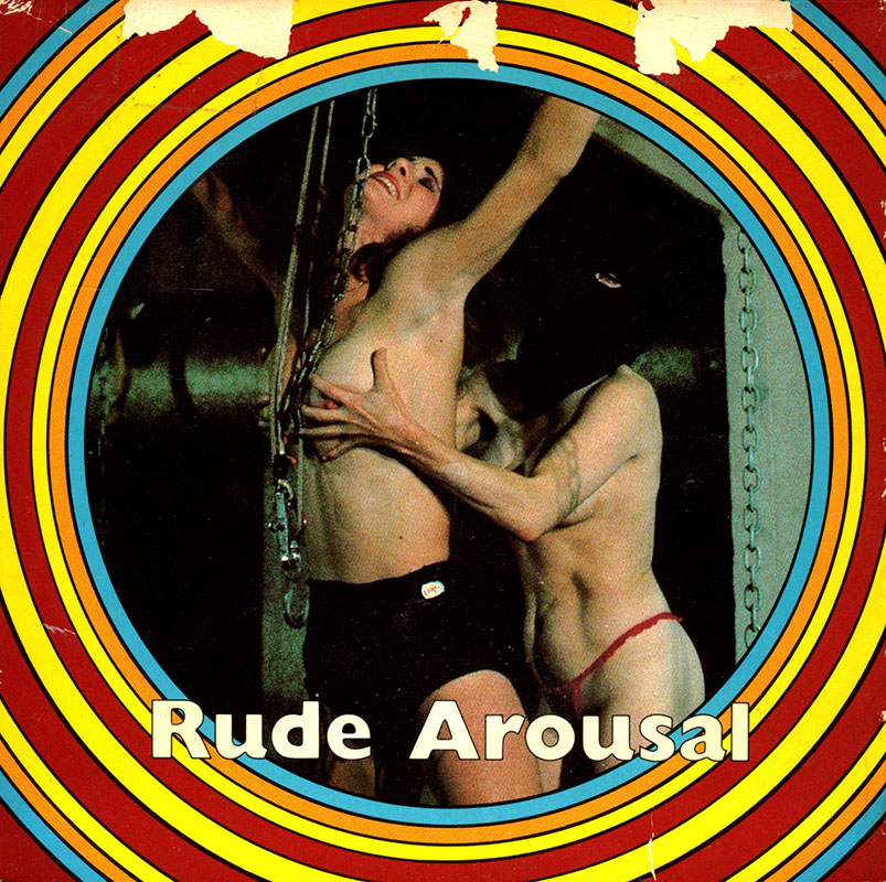 House of Milan 168 - Rude Arousal