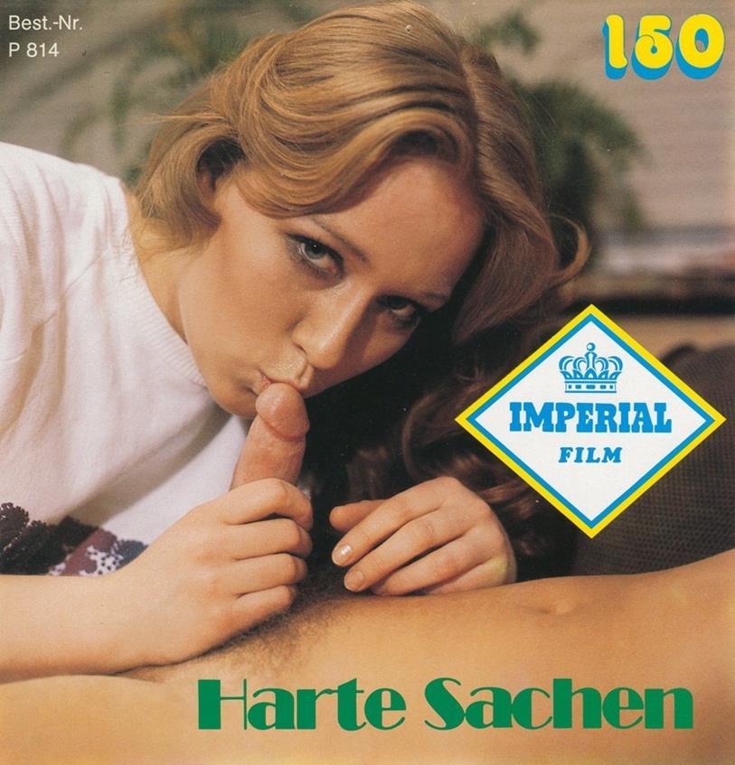 Imperial Film P814 - Harte Sachen