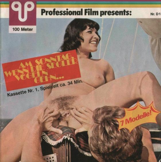 Professional Film D1 - Am Sonntag, Wenn Die Segler Vogeln Gehen