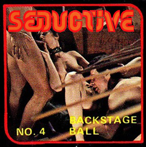 Seductive 4 - Backstage Ball