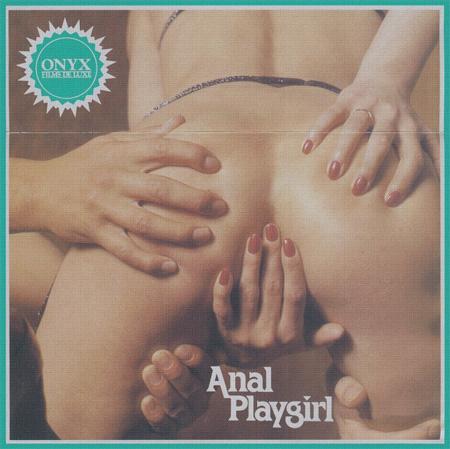 Onyx Film J36 - Anal Playgirl