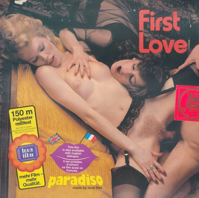 Love Film 691 - First Love