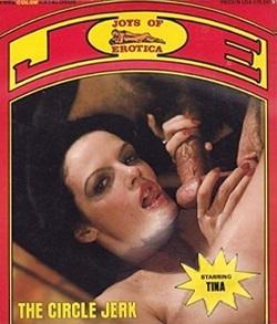 Joys Of Erotica 248 - The Circle Jerk
