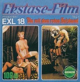 Ekstase Film 18 - Die Mit Dem Roten Halsband Teil 1