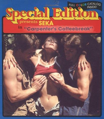 Special Edition - Carpenter's Coffeebreak