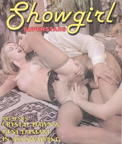 Showgirl 148 - Ass Swapping