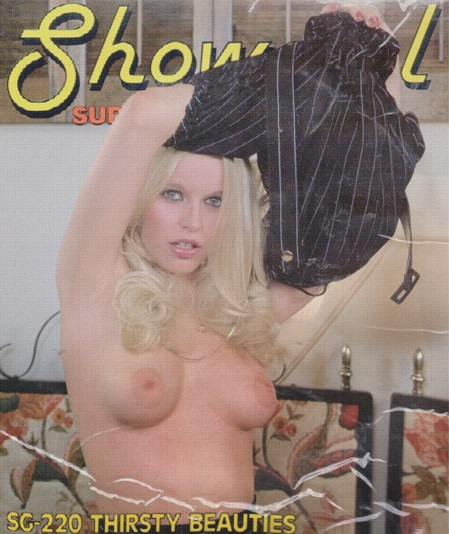 Showgirl 220 - Thirsty Beauties