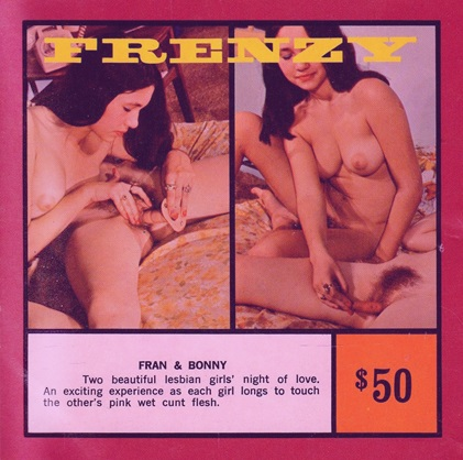 Frenzy 3 - Fran and Bonny