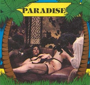 Paradise 5 - Surprise Orgy