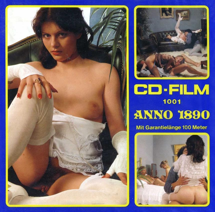 CD-Film 1001 - Anno 1890